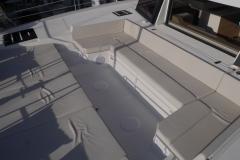 Bali 4.1 - Cockpit avant
