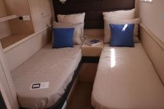 Seawind 1600 - Double couchette