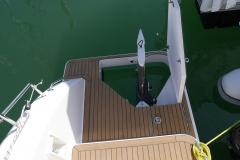 Seawind 1600 - Safran relevable